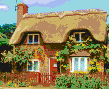 Ampthill Cottage - Mosaic Art