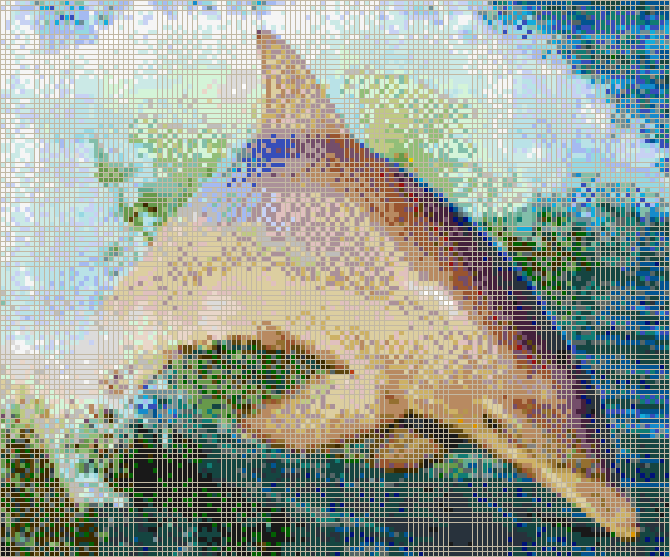 Dolphin Jumping In Wake Mosaic Tile Art