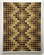 Sepia DNA - Mosaic Accent