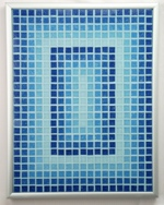 Aqueous Perspectives Mosaic Accent
