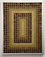 Sepia Perspectives Mosaic Accent