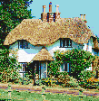 New Forest Cottage - Mosaic Art