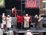 Mothers Singing to Babies (Lichfield Mysteries 2012)